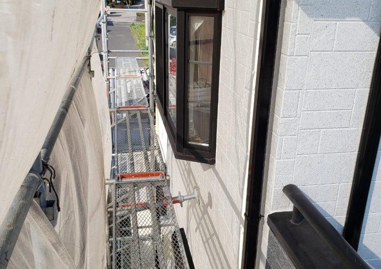 君津市 外壁塗装
