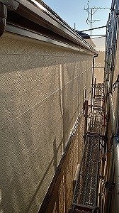 市原市 外壁塗装