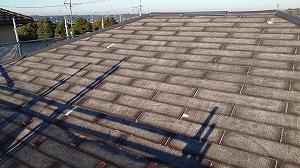市原市 屋根塗装