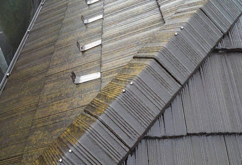 千葉市緑区おゆみ野S様邸,屋根外壁塗装工事(パーフェクトトップ19-60H)
