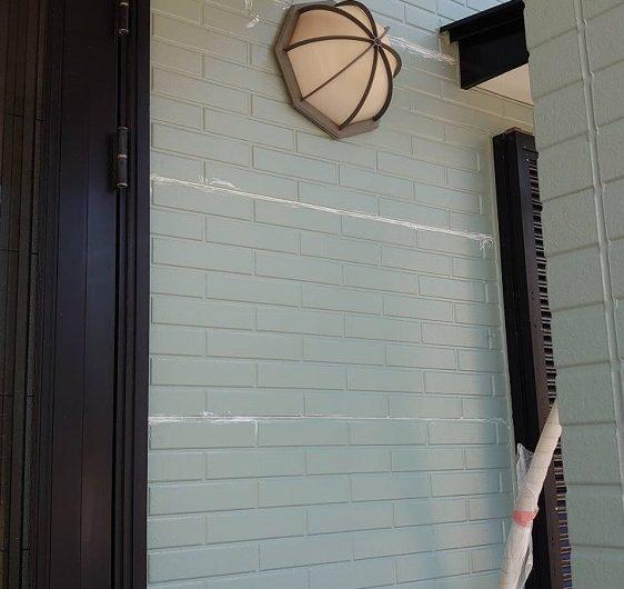 市原市,屋根外壁塗装工事(パーフェクトトップ45-60B )
